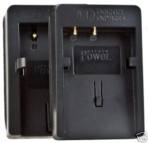 Delkin-Dual-Universal-Charger-Plates-2-Canon-NB-1LH