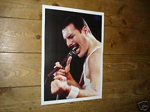 Freddie-Mercury-Queen-New-Poster-Fist
