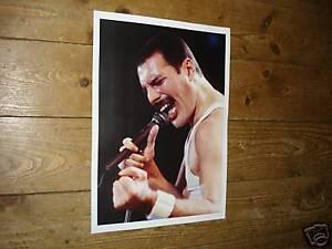 Freddie-Mercury-Queen-New-Poster-Fist