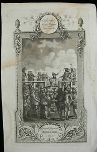 1778-Engraving-Gonzalo-Pizarro-Beheaded-at-Cuzco
