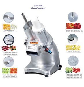 Kitchen equipment gt food preparation equipment gt food processors