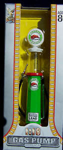 New-In-Box-1-18-Scale-Diecast-Buffalo-Cylinder-Gas-Pump