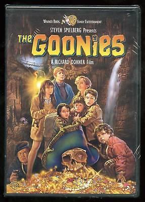 The Goonies (dvd) Richard Donner, Martha Plimpton,