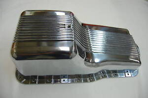 SBF-Polished-Aluminum-Finned-Oil-Pan-Ford-260-289-302