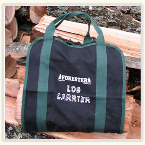 LOG-CARRIER-FIRE-WOOD-BAG-CORDURA-FIREWOOD-HOLDER-TOTE