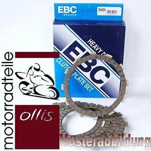 EBC Kupplung - Kupplungslamellen - Kawasaki KMX 200 - clutch friction plate set