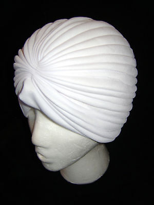 NEW-6-INDIAN-WRAP-STYLE-TURBAN-HAT-U-CHOOSE-COLOUR-IDEAL-FOR-ANYONE-ON-CHEMO
