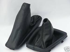 Bmw E34 Shift Boot Ebay