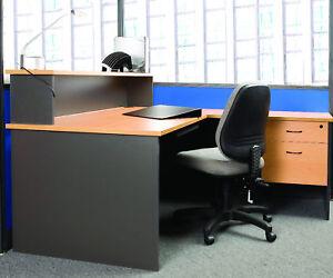 1500w reception desk set reception counter workstation - Reception desk ebay ...
