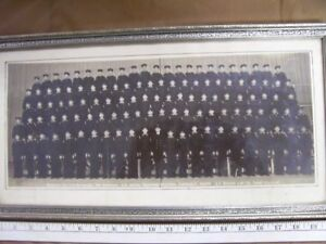 WWII-Farragut-Idaho-Naval-Station-Class-Photo-10-20-42
