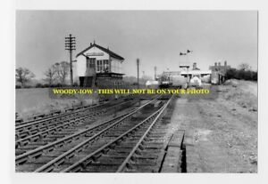 rp4434-Verney-Junction-Railway-Station-photo-6x4
