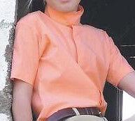 Childstuffrider Elegance Riding Shirt S/s Blue 16