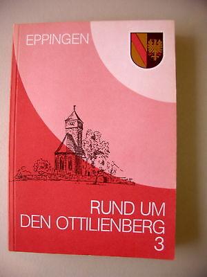 Rund um den Ottilienberg 3 Beiträge Eppingen Umgebung