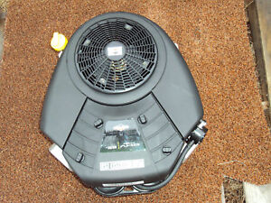 BRIGGS-STRATTON-BRIGGS-AND-STRATTON-22HP-OHV-V-TWIN-RIDING-MOWER-ENGINE-NEW