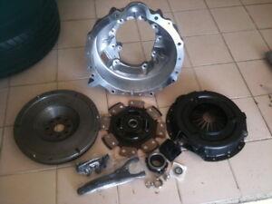 1uz-1uzfe-toyota-Bellhousing-R150-R151-R154-gearbox