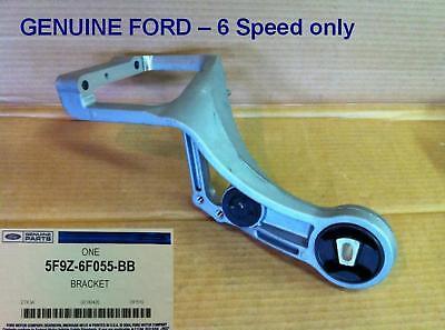 Ford 500 Freestyle 6-spd Engine Roll Bracket Mount