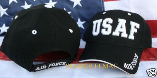 Details about USAF SCRIPT HAT US AIR FORCE VETERAN GIFT PROMOTION  RETIREMENT VET WOWAFH L@@K!