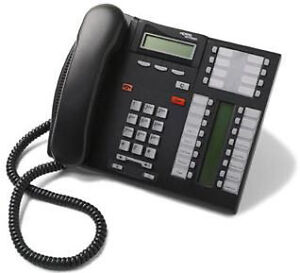 Nortel T7316E 2 Lines Corded Phone for sale online | eBay