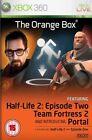 Half Life 2: The Orange Box (Microsoft Xbox 360, 2007)