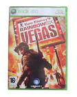 Tom Clancy's Rainbow Six: Vegas 2 (Microsoft Xbox 360, 2008)