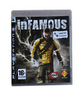 Infamous (Sony PlayStation 3, 2009) - European Version