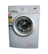 Electrolux White Front Load Washing Machines