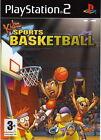 Kidz Sports Basketball (Sony PlayStation 2, 2007) - European Version