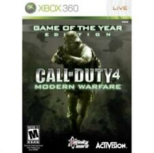 Jeux vidéo Call of Duty Call of Duty pour Microsoft Xbox 360