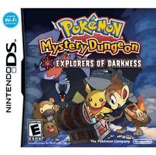 Jeux vidéo allemands Pokémon Pokémon