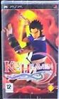 Key of Heaven (Sony PSP, 2006) - European Version