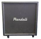 Randall Cabinet Guitar Amplifiers