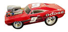 Action 1969 Muscle Machines Dodge Charger #9 Kasey Kahne 1:18 Diecast Car