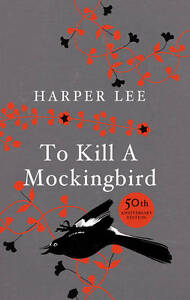 To-Kill-A-Mockingbird-50th-Anniversary-edition-Harper-Lee-Hardcover-Book-NEW