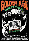 Golden Age Ghost Tales (DVD, 2009)
