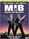 Men In Black (DVD, 2000, Collector's Series)