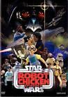Robot Chicken Star Wars 2 (DVD, 2009)