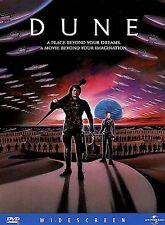 Dune (DVD, 1998, Widescreen) BRAND NEW SEALED