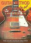 Guitar Method in the Style of The Eagles (DVD, 2004)