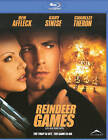 Reindeer Games (Blu-ray Disc, 2009)