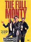 The Full Monty (DVD, 1999, Widescreen)