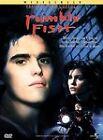 Rumble Fish (DVD, 1998, Subtitled Spanish)