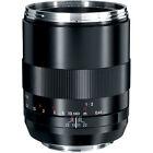 Manual Focus SLR Macro/Close Up Camera Lenses 100mm Focal