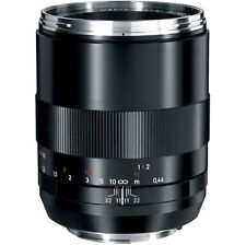Manual Focus f/2 Camera Lenses for Canon