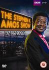 The Stephen K. Amos Show - Series 1 (DVD, 2010)