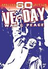 VE - Day - War And Peace (DVD, 2006)