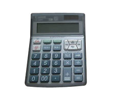 Canon Large Display Calculators