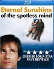 Eternal Sunshine of the Spotless Mind (Blu-ray Disc, 2011)