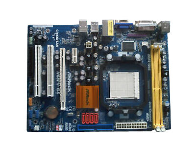 Drivers ASRock K8N68PV-GLAN NVIDIA All in 1