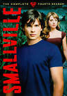 Smallville - The Complete Fourth Season (DVD, 2010, 6-Disc Set, Viva Packaging)