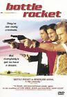 Bottle Rocket (DVD, 1998, Closed Caption; Subtitled Spanish)